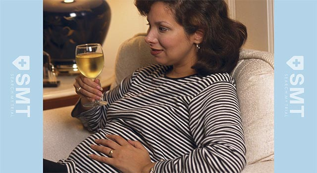 妊娠中の飲酒