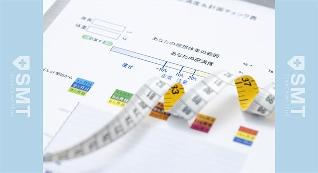 糖尿病患者の管理指標