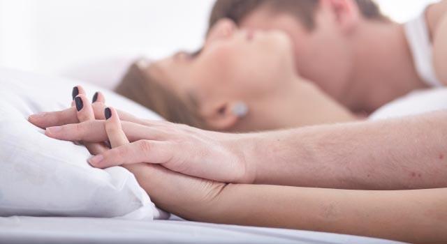 妊娠 中 セックス