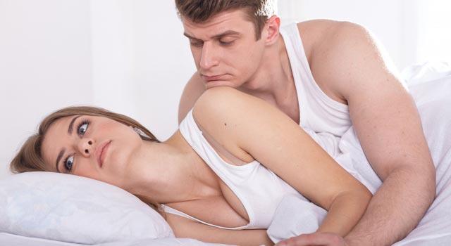 臨月のセックス