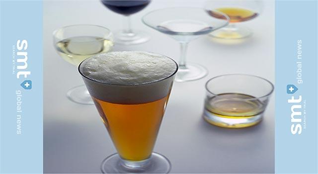 お酒の種類