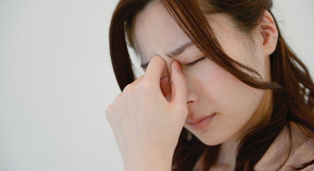 妊娠初期の頭痛