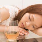胎児性アルコール症候群