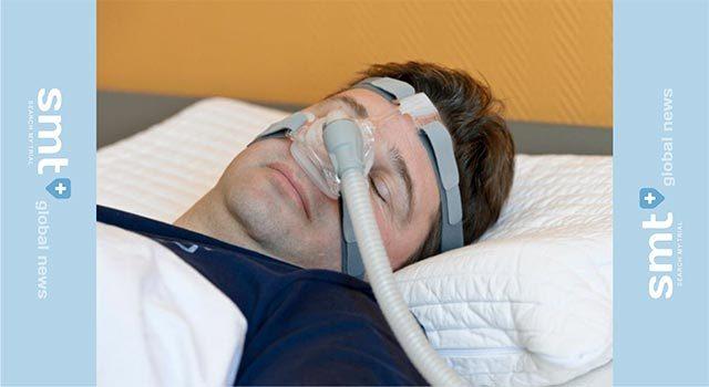 睡眠呼吸障害