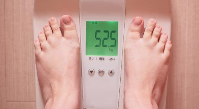 妊娠 後期 体重 増え ない
