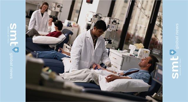 輸血用血液が不足