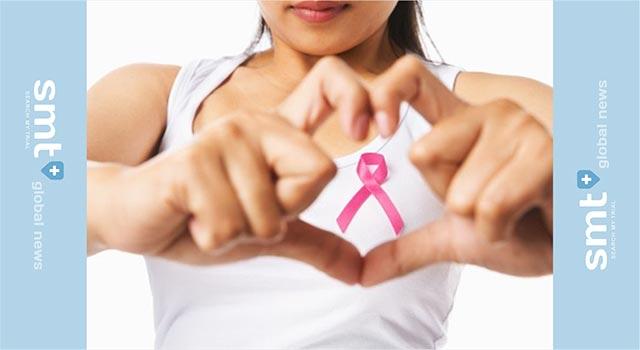 乳がん死が半減
