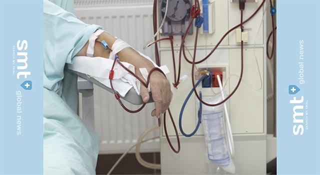「電解水」を用いた血液透析システム