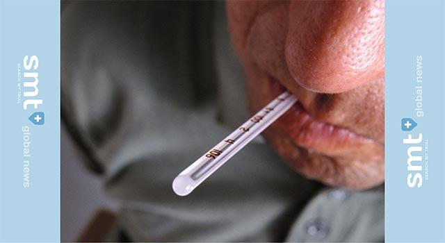 米国でインフルエンザが猛威