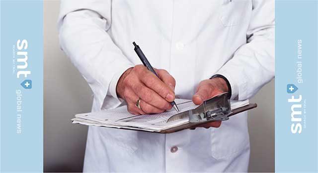血圧反射システムの変化マーカー