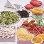 植物性たんぱく質の摂取量